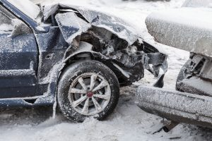 An Increase in Weather-Related Car Accidents Coming Soon